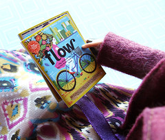 Flow Magazine miniature