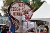 2016 Dozinky Days Parade New Prague Minnesota. Miss Czech-Slovak Minnesota by rabidscottsman