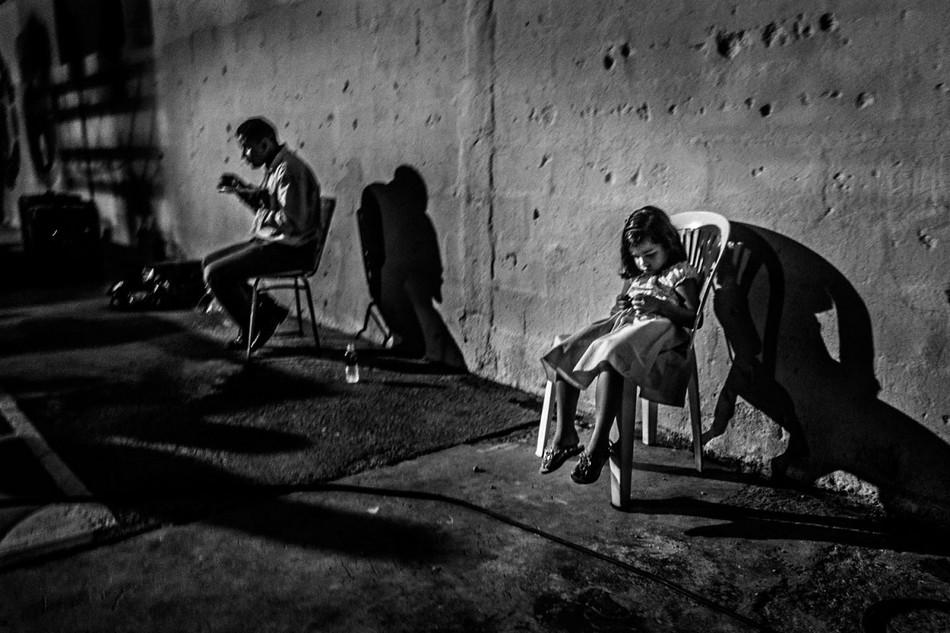 邊緣文化/委內瑞拉最危險監獄—牆內的混沌與罪惡23