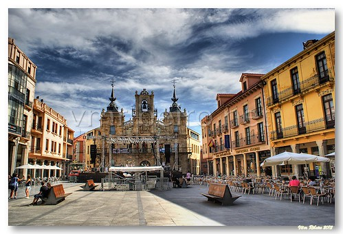 Ayuntamiento de Astorga #2 by VRfoto