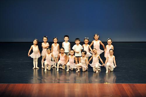 Baby Ballet 5PM