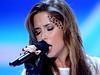 cece fry X Factor 2012