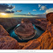 Horseshoe Bend - Page, Arizona by lomarot