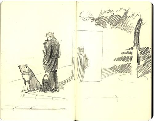 sketchcrawl#37 13 october