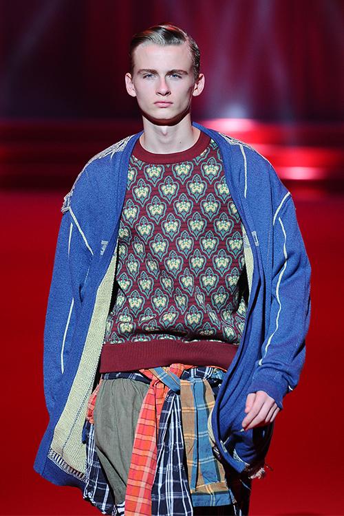 SS13 Tokyo FACETASM023_Jordan Taylor(Fashion Press)