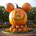 Disneyland Halloween 2012