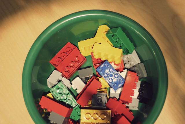 LEGO land | Big lego!