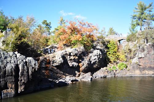 Taylors Falls Autumn 5