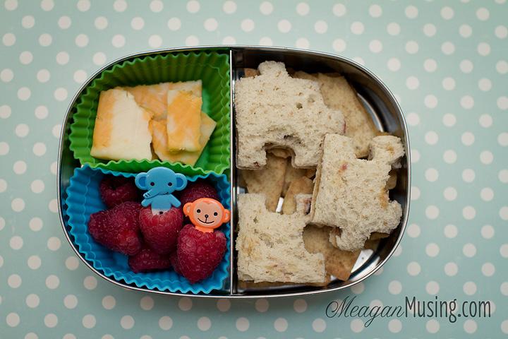 Preschool Bentos
