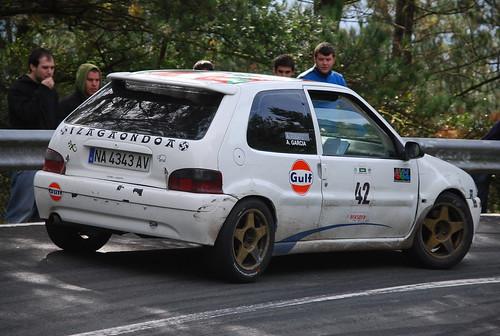 XIX Rallye de Gernika 2012