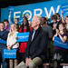 Joe Biden and Jill Biden in La Crosse WI—October 12th