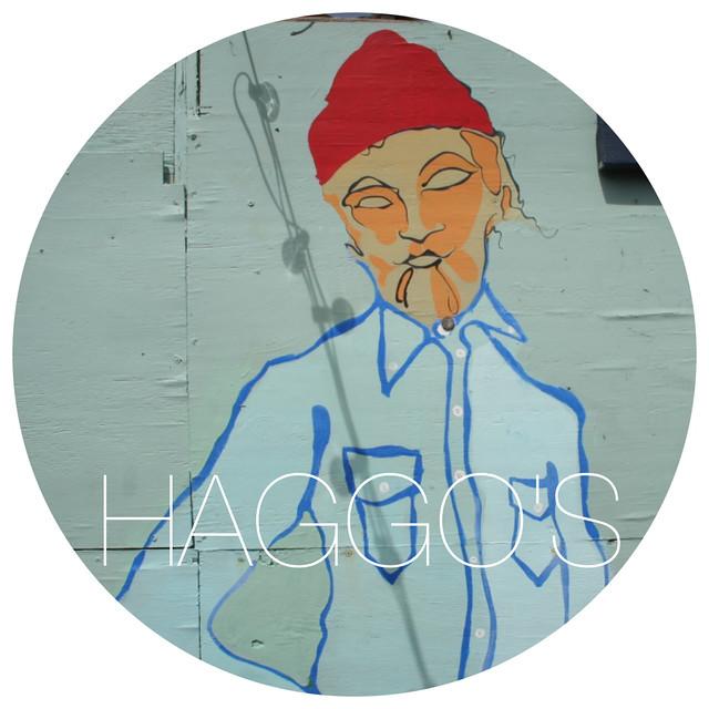 Haggo's Organic Tacos