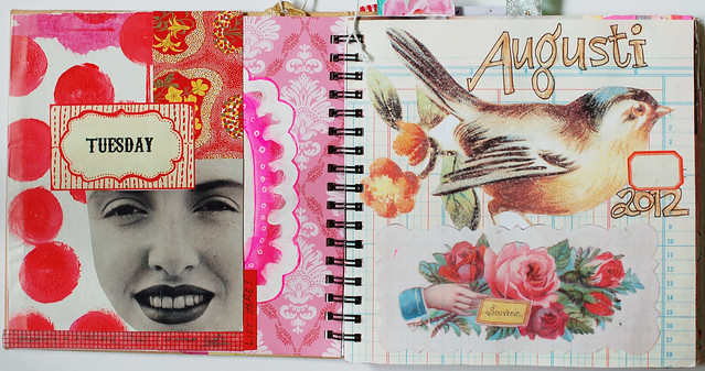 Smart Journal #1 Tuesday