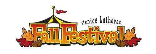 Venice Lutheran Fall Festival