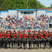 215. GOODFELLOW, ED - RCMP Musical Ride