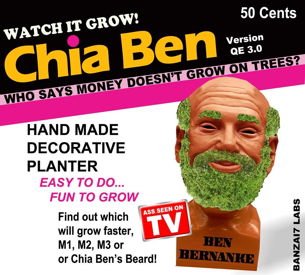 CHIA BEN
