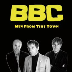 BBC Pic Sleeve