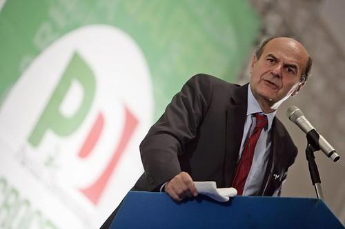 Primarie in Sicilia, vince Bersani. Affluenza in calo$