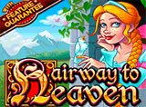 Online Hairway to Heaven Slots Review