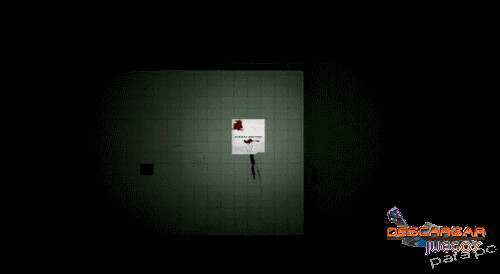 Slenderman's Shadow: Hospice 3
