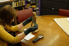 Measuring Length of Figurine