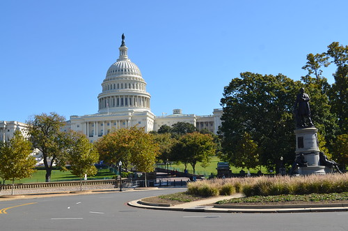 Executive Search Firms Washington, D.C.