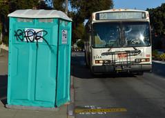 The Porta-Jons of SF