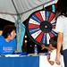 Spin the Vote at Atlantic Avenue - Oct. 18