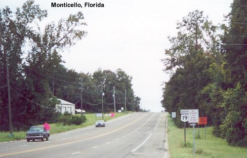 Monticello FL