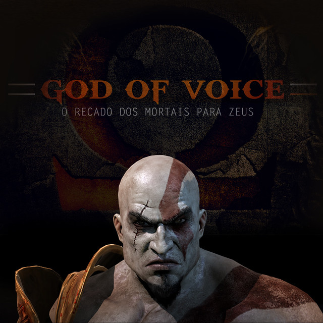Concurso God of Voice
