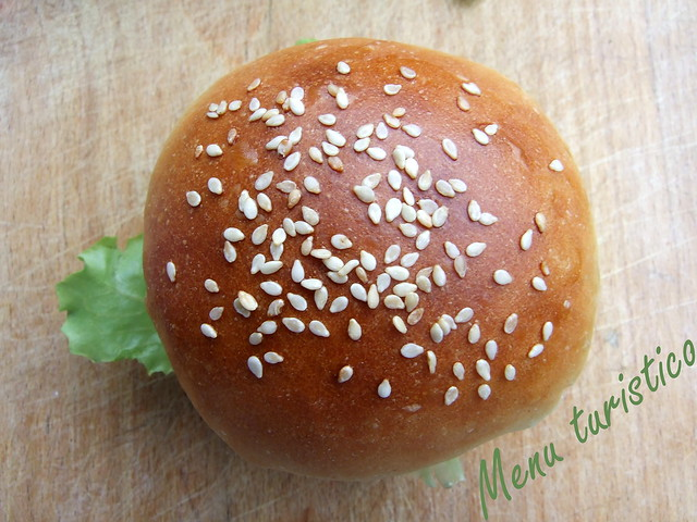 FHamburger e panini