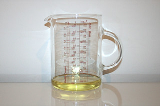 03 - Zutat trockener Weißwein / Ingredient dry white wine