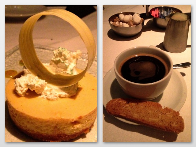 Miami Dessert