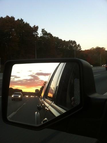 WPIR - my rear view