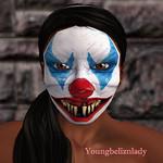 Vero Modero Mask 4