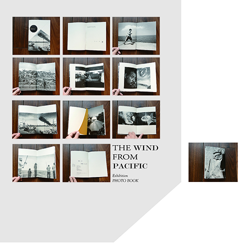 Exhibition Photo Book