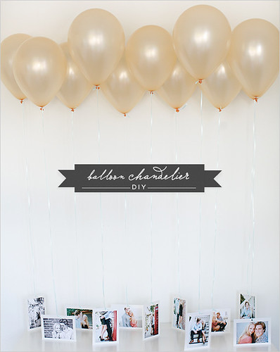 balloon-chandelier