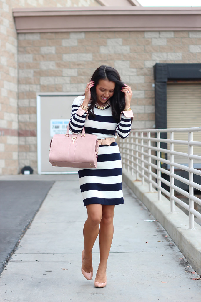 Stylish Petite   Fashion Lifestyle Travel And Home Decor Site Sweater Dress And Layers