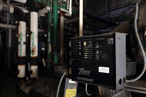 Conditioner Control