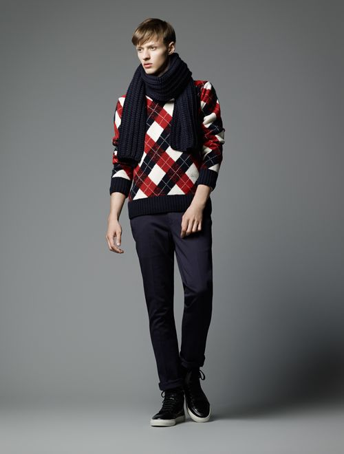 Alex Maklakov0024_Burberry Black Label AW12