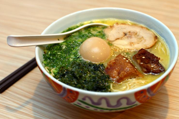 Kakuni-Aji-Tamago-Ramen