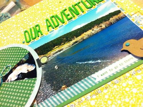 ouradventure
