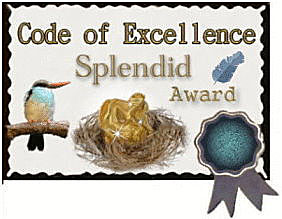 Splendid Award