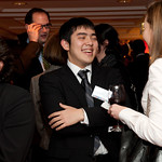 Alumni Event in NYC in January 2011