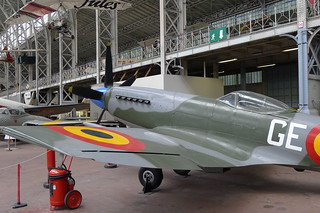 Supermarine Spitfire Mk.XIVe