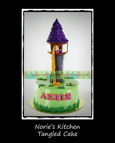 Norie's Kitchen - Tangled by Norie's Kitchen