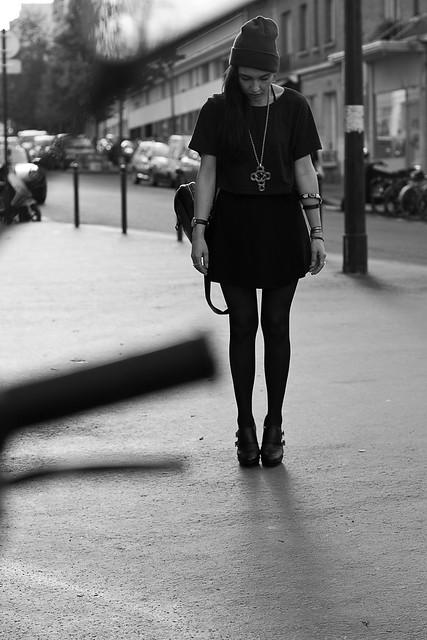 © Nabile Quenum