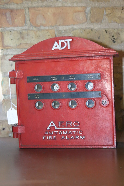 Adt aero automatic fire alarm flickr photo sharing