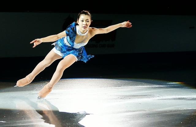 Skate Canada Gala at WFCU Centre