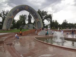 Dushanbe, Tajiquistao